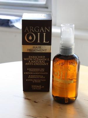 Купить марокканское масло для волос