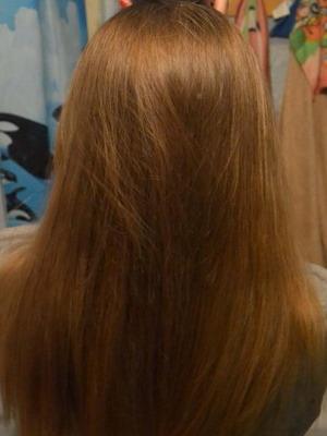 Могут ли выпадать волосы от репейного масла