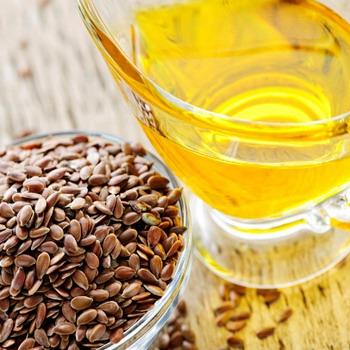 Чем полезно льняное масло для кожи лица и тела