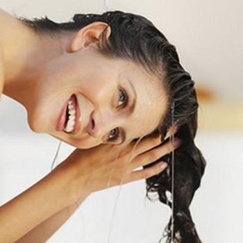 Репейное масло на чистые волосы или на грязные волосы