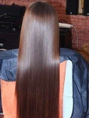 Касторовое масло с луком для роста волос