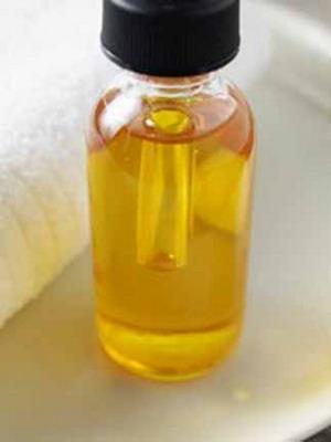 Помогает ли касторовое масло от выпадения волос