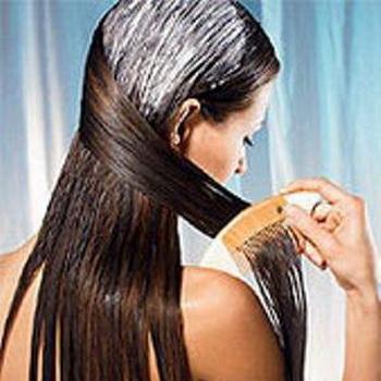 шампунь в домашних условиях для жирных волос