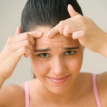 Угри на лице после 30 причины и лечение