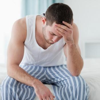 симптомы простатита тошнота