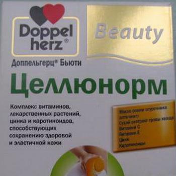 Димексид и масло для волос
