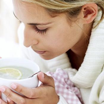 Как вылечить инфекцию в организме народными средствами