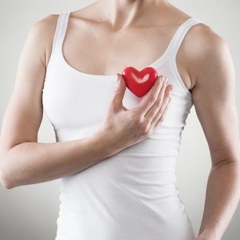 Первое средство при сердечных заболеваниях