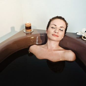 Как принимать ванну при простуде