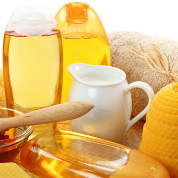 Уксус для тела: средства от растяжек и для повышения тонуса кожи