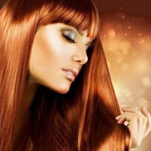 Уход за жирными волосами. Народные средства лечения жирных волос