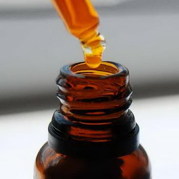 Эффективность лечебных масел