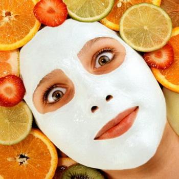 Народные рецепты для кожи лица