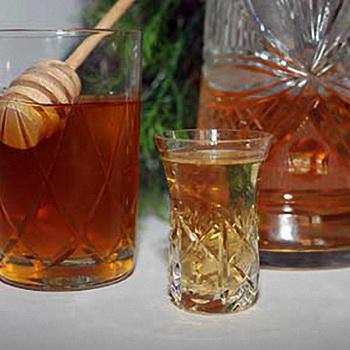 старинные рецепты настоек на водке