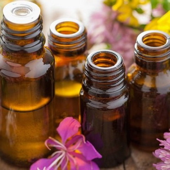 Эфирные масла при гипертонии - Гипертонии нет